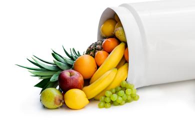 Complexe de fruits
