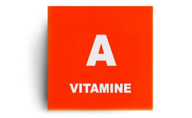 Vitamine A (bêta-carotène)