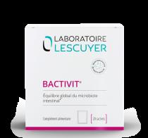 bactivit - Équilibre global du microbiote intestinal