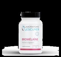 bromelaine - Favorise la digestion