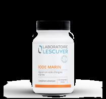 Iode marin - Apport en iode d'origine marine