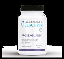 Prostaguard, favorise le confort urinaire