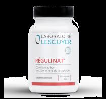 Régulinat - Contribue au bon fonctionnement de la thyroïde.