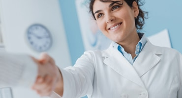 La confiance des professionnels de santé