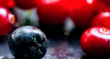 Les superfruits, un concentré d'antioxydants