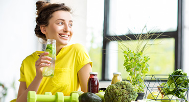 Détox santé et détox minceur : quelles sont les différences ?