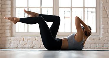 Sport: comment éviter la blessure?
