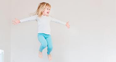 Les vitamines : éléments essentiels pour la vitalité des enfants