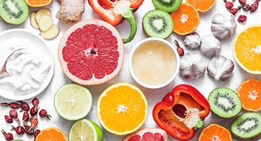 Les 6 conseils hygiéno-diététiques du Laboratoire LESCUYER