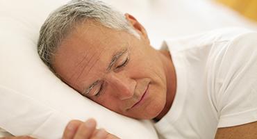 Le sommeil, des changements significatifs dès 50 ans