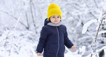 Renforcer le système immunitaire de l'enfant