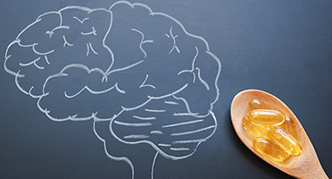 La nutrition, un élément essentiel pour le cerveau et la mémorisation
