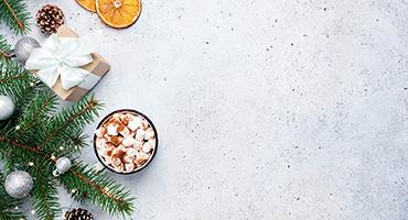 Repas de fêtes : comment limiter la prise de poids ?