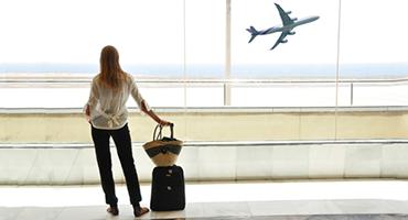 Comment réussir son voyage en avion ?