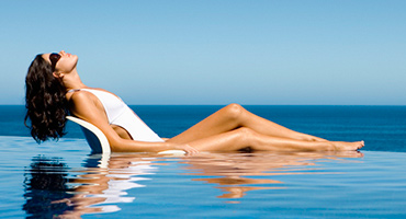Quels sont les effets du soleil sur la peau ?