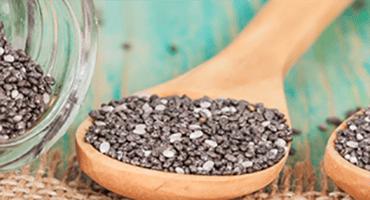 Chia : la petite graine à haute valeur nutritive
