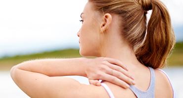 Protégez vos articulations grâce au sport et aux massages