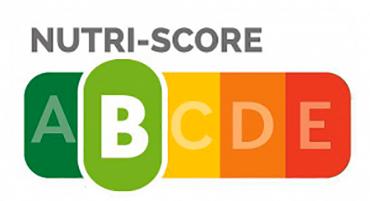 Le Nutriscore, le logo nutritionnel