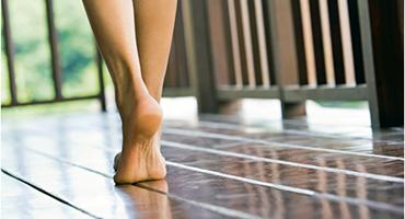 Retrouvez des jambes légères