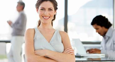 Adopter la bonne position au travail