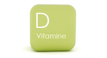 Le manque de vitamine D en hiver