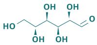 Molécule D-mannose