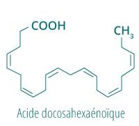 Acide docosahexaénoïque