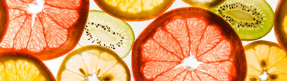 Fruits pour réduire la fatigue