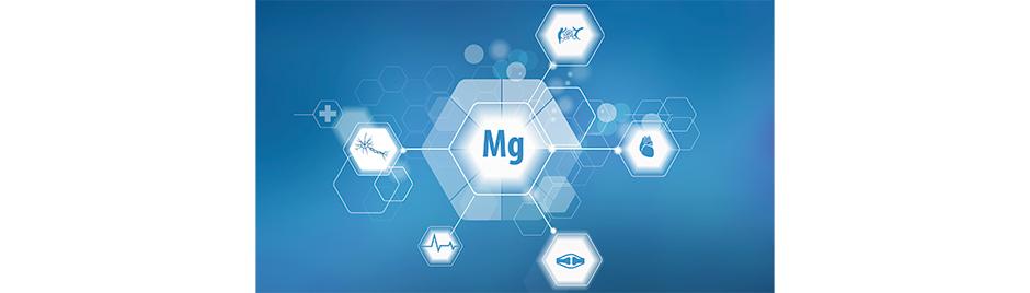 Magnésium