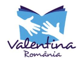 Logo Valentina Romania