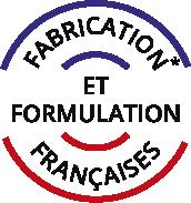 Fabrication et formulation françaises