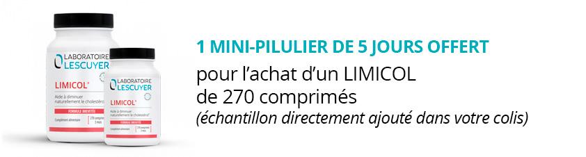 echantillon limicol gratuit