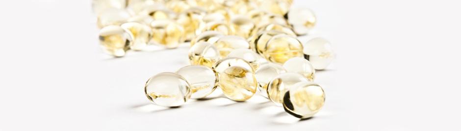 capsule huile
