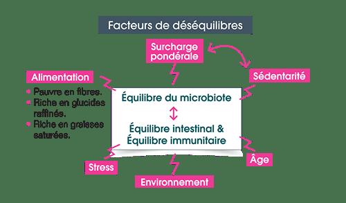 schema microbiote